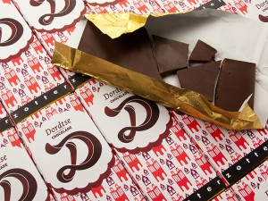 Wikkel Dordtse chocolade