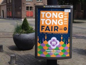 Tong Tong Fair 2011-2014