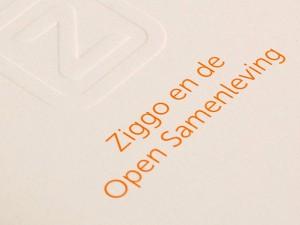 Ziggo en de open samenleving
