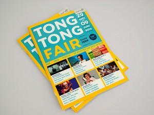 Tong Tong Fair 2014